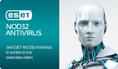ESET NOD32 Antivirus 2017 + Crack (x64)