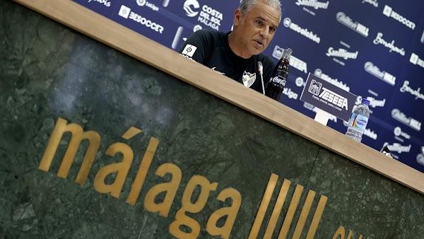 """Pellicer - Málaga -: """"A veces puedo parecer ambiguo, pero soy una persona humana"""""""