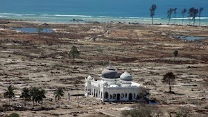 Mimpi Besar Aceh Pasca Gempa dan Tsunami 15 Tahun Lalu