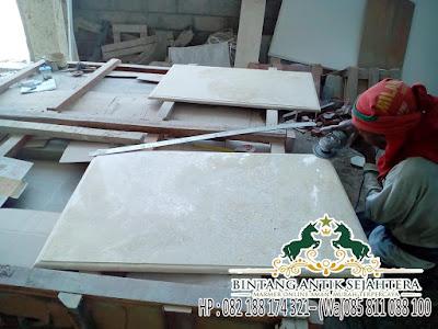 Top Table Granit Hitam,  Harga Toptable Dapur