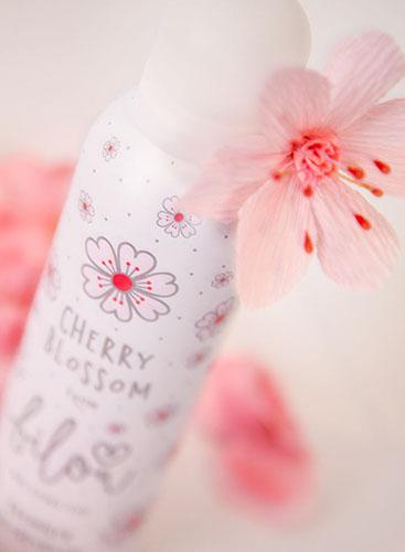 bibi bilou neue sorten duschschaum vanilla cake pop splashy melon cherry blossom kimis. Black Bedroom Furniture Sets. Home Design Ideas