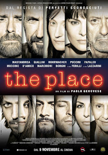 The Place di Paolo Genovese, 2017
