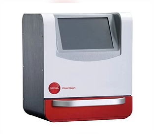 VisionScan