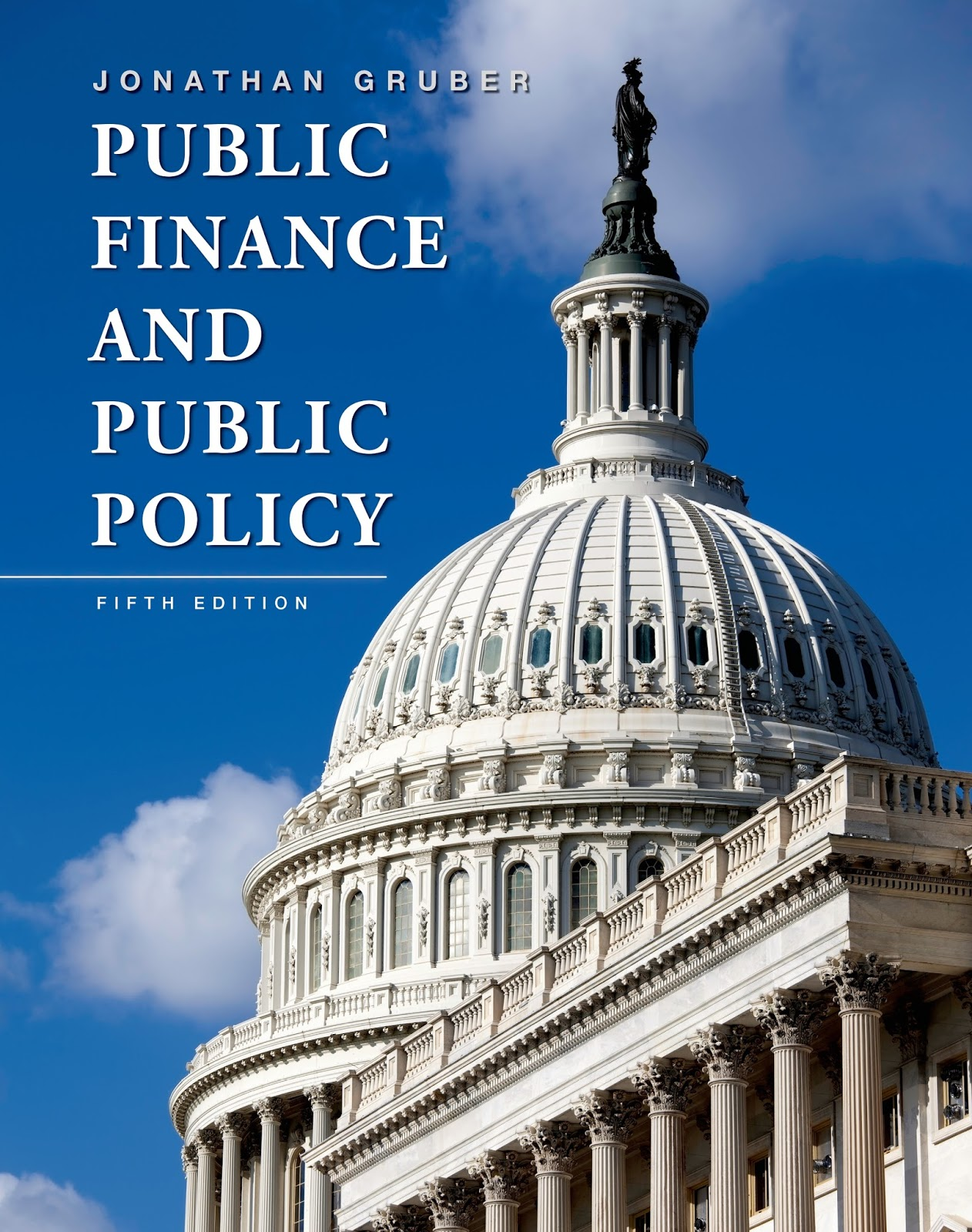 public finance and public policy solutions manual Public finance and public policy 5th edition gruber test bank - test bank, solutions manual, exam bank, quiz bank, answer key for textbook download instantly public finance and public policy 5th edition gruber test bank - test bank, solutions manual, exam bank, quiz bank, answer key for textbook download instantly.