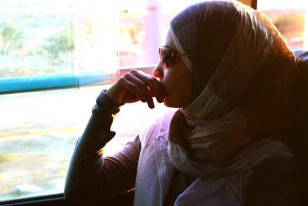 Kristin Szremski Kagumi Islam Karena Kesederhanaannya