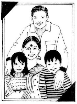 संयुक्त परिवार