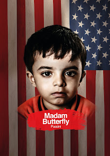 Welsh National Opera - Puccini: Madama Butterfly