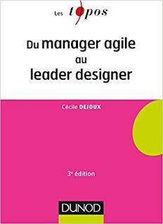 Du Manager Agile Au Leader Designer PDF