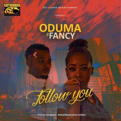 MUSIC VIDEO: Oduma Hook – Follow You ft. Fancy (Mp4)