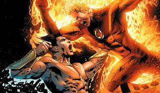 Marvel - çizgi roman - marverl çizgi roman - süper kahramanlar