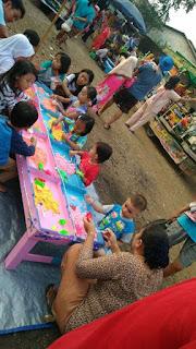 Usaha Mainan Anak Pasar Malam, Job Sampingan Nan Menjanjikan