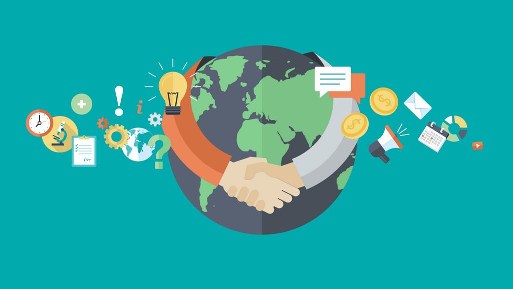 أنفراد: كورس التسويق الالكترونى | E-marketing