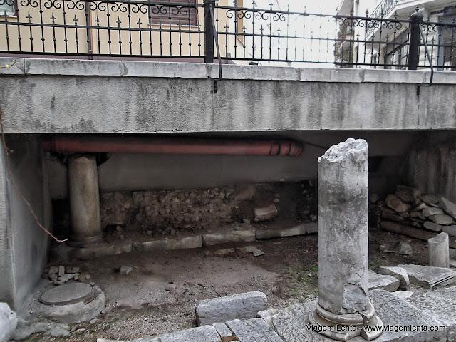 Plaka, Atenas e arredores: surpresa em cada esquina