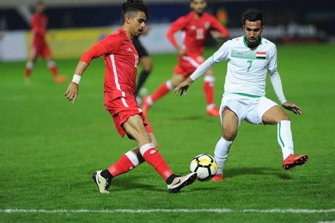 نتيجة مباراة العراق والبحرين بتاريخ 05-09-2019 تصفيات آسيا المؤهلة لكأس العالم 2022