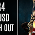 Mir4 - Cashed Out $10 USD - From Mir4, WeMix, Biki, Coinsph To GCash (Gaming / Play To Earn)