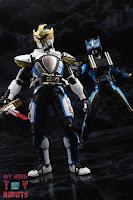 S.H. Figuarts Shinkocchou Seihou Kamen Rider Ixa 69