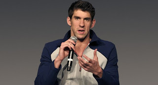 Michael Phelps Apologizes To Nation After Tasting Subway For First Time