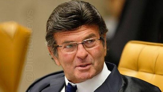 luiz fux judiciario evita orgia legislativa