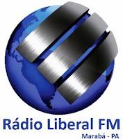Rádio Liberal FM de Marabá Pará ao vivo
