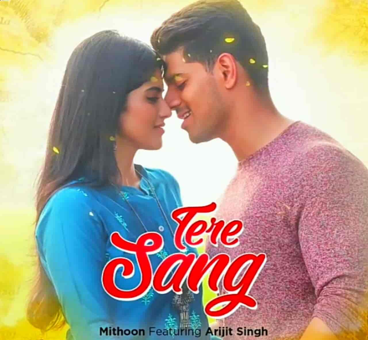 Tere Sang Satellite Shankar Song images