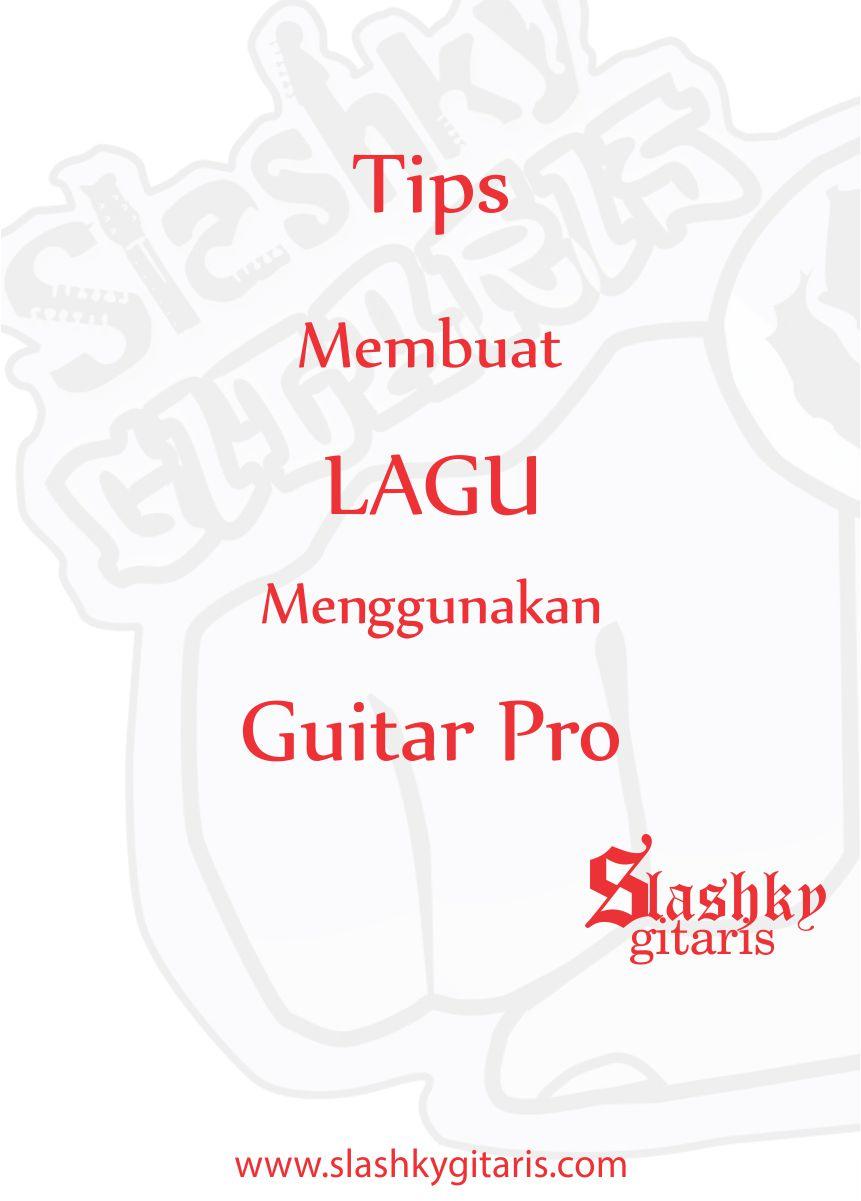 Langkah Membuat Aransemen : langkah, membuat, aransemen, Membuat, Menggunakan, Guitar