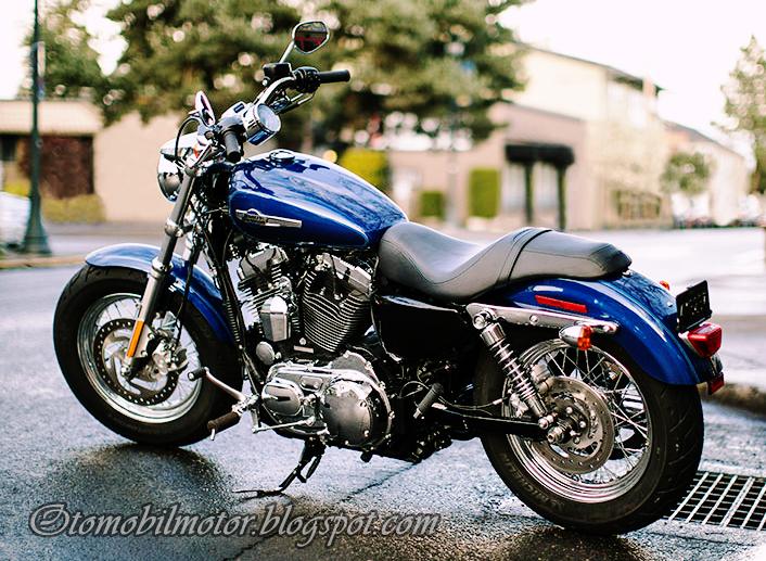 Daftar Harga Motor Harley Davidson Terbaru Tahun 2016 ...
