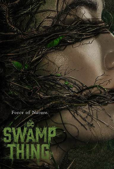 Swamp Thing Season 1 Download (Episodes 2 Added) | 480p