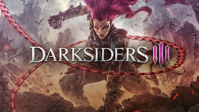 تحميل لعبة DARKSIDERS III للكمبيوتر