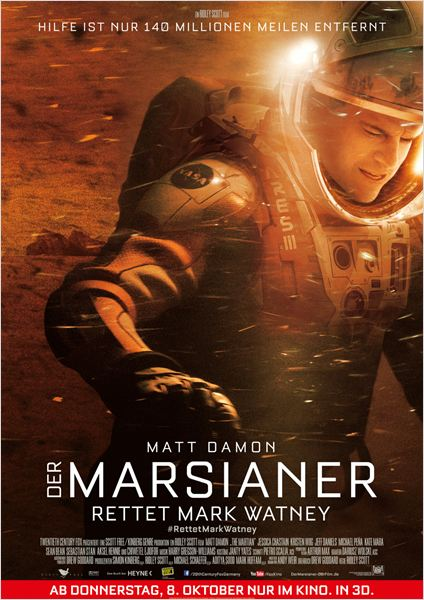 Der Marsianer Stream Deutsch Movie2k