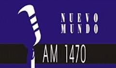 Nuevo Mundo AM 1470