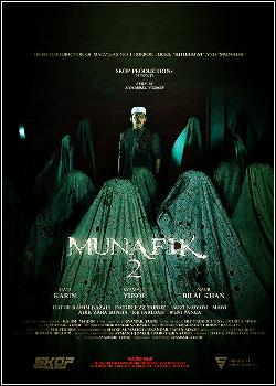 Munafik 2 Dublado