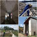 Delapan Bendungan dan Dua Terowongan Dipastikan Aman Pasca Gempa Blitar