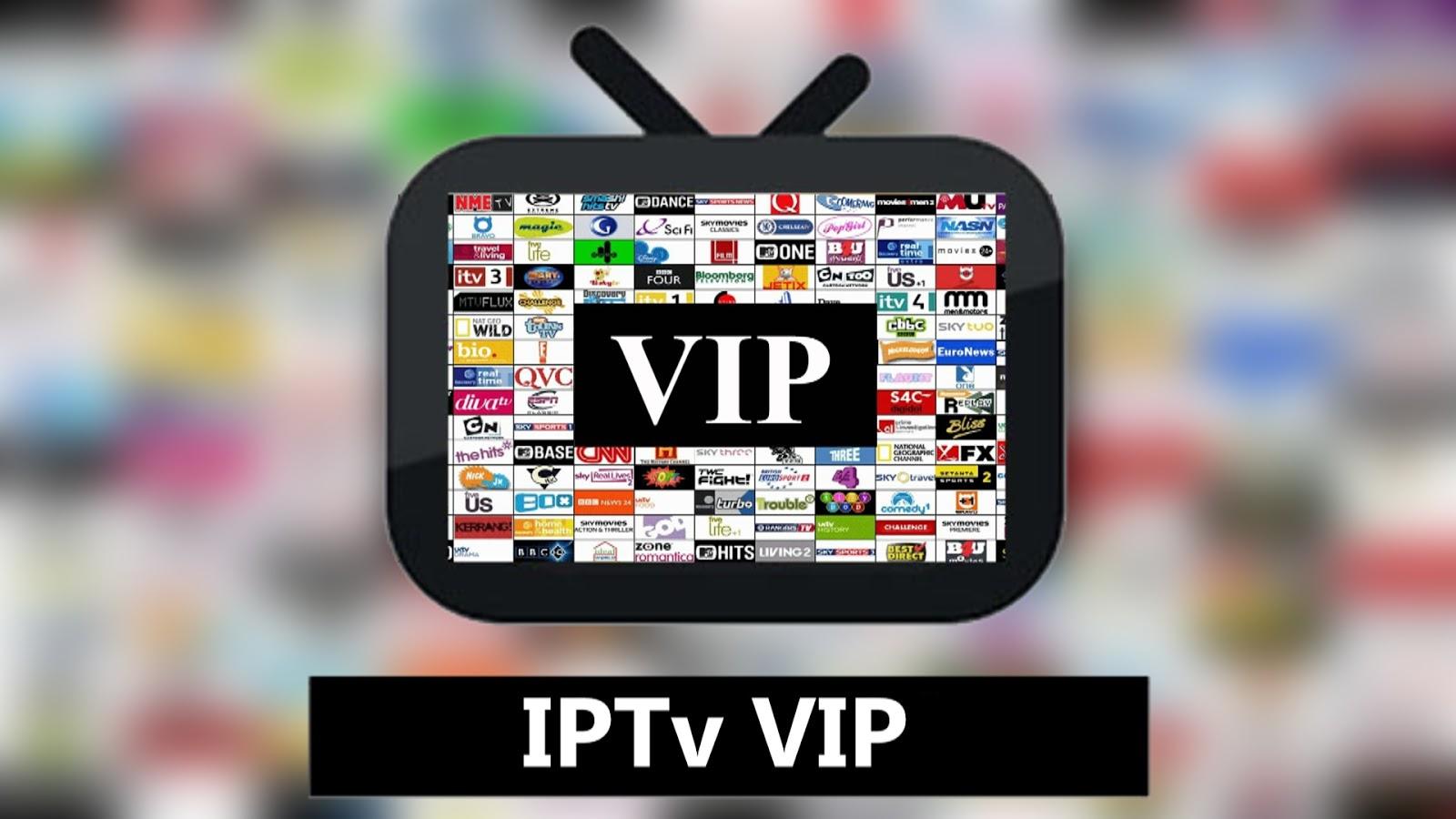 IPTv Free M3U IPTv VIP IPTv M3u 08-09-2019