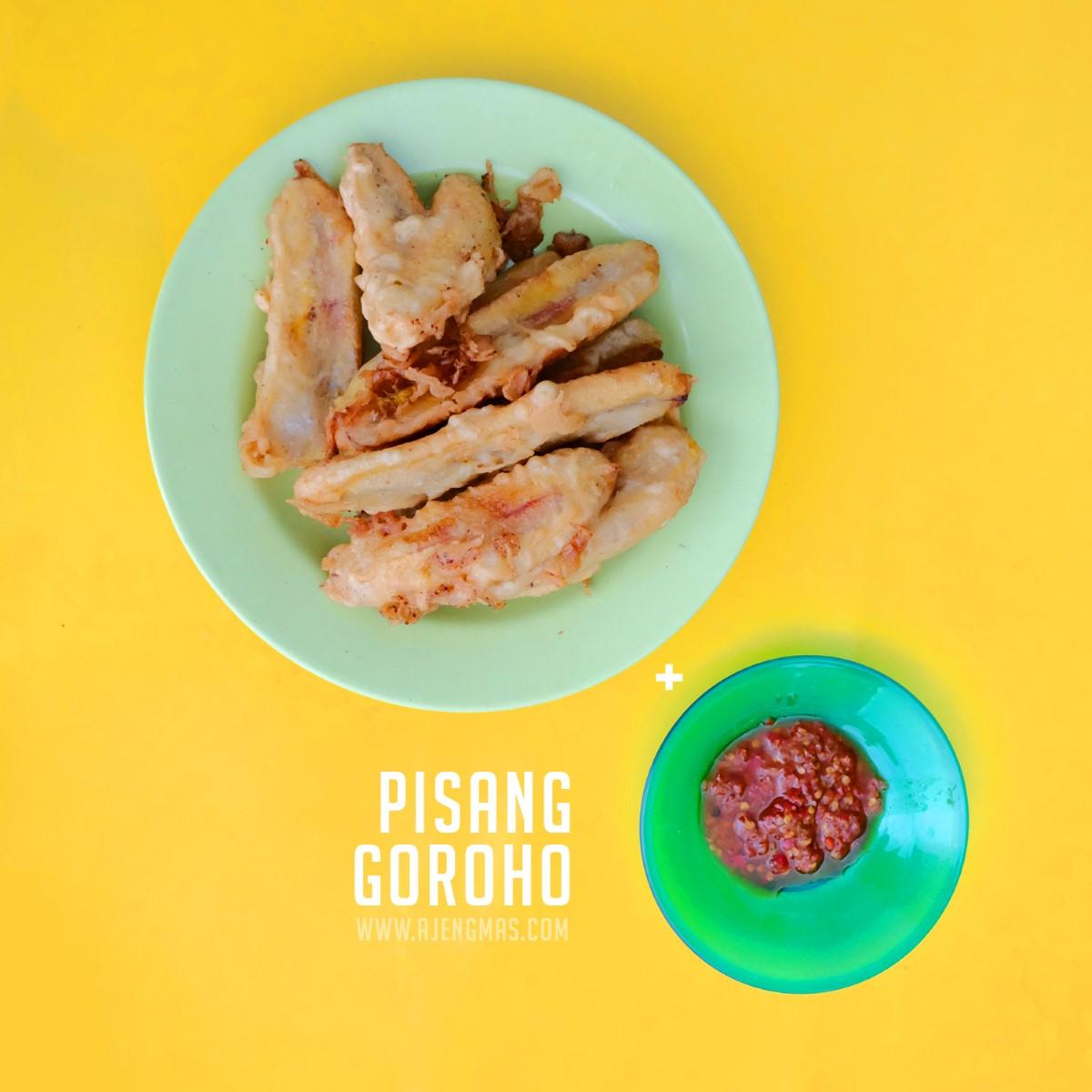 pisang-goroho-gorontalo