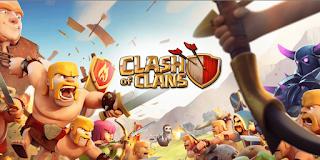 Clash Of Clans Apk Mod Gemas Infinitas