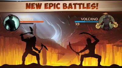 shadow fight 2 mod apk v1.9.31
