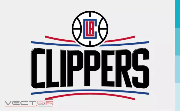 LA Clippers Logo - Download Vector File SVG (Scalable Vector Graphics)