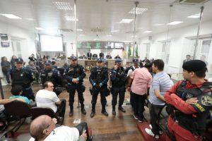 Sobral-CE: projeto que dá direito a prefeito e ex-prefeitos de terem segurança feita pela Guarda Municipal se torna lei