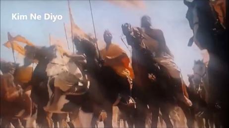 Kabeyi Yıkmaya Giden Ebrehem ordusunu Durduran Ebabil Kuşları.