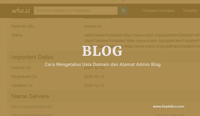 Cara-Mengetahui-Usia-Domain-dan-Alamat-Admin-Blog