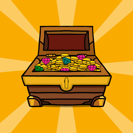 Open The Treasure Room Escape