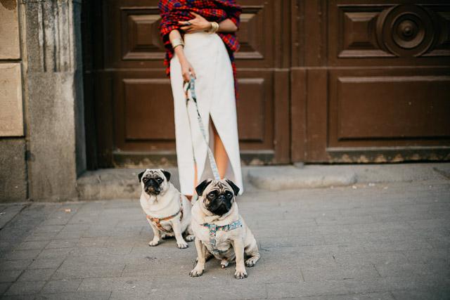 boda hipster madrid sofia delgado novia vestido malasaña