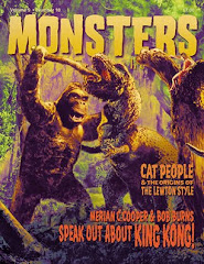 Monsters from the Vault #18