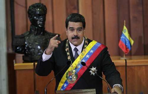 Contundente rechazo de Venezuela ante amenazas de Almagro contra Nicaragua