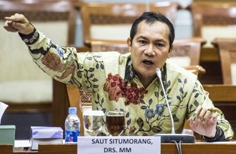 Tanggapi Jaksa Agung, KPK: Senayan Gue Jadiin Penjara
