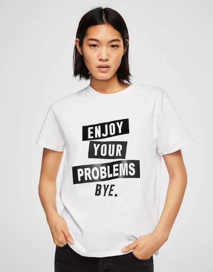 Női és férfi póló divat  Feliratos pólót mindenkinek! 84c8e3f29e
