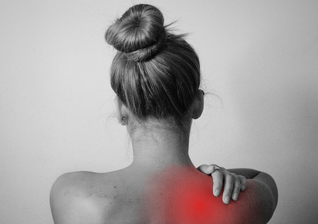 Common shoulder problems and prevention
