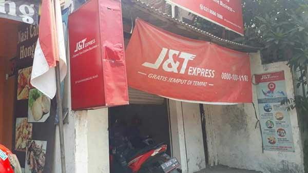 Alamat & Nomor Telepon Kantor J&T Kota Langsa