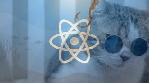 Complete React Bootcamp (Advanced) Build 6 Hands-On-Projects