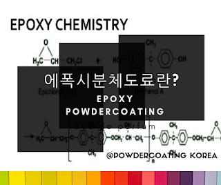 [분체도료]에폭시 분체도료 알아보기(Epoxy Powdercoating)